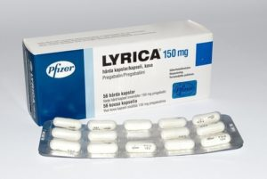 حبوب ليريكا للقلق وتسكين الألم