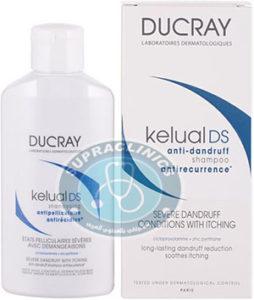 Ducray Shampoo