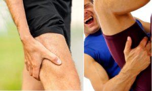 اسباب الم عضلة الفخذ الخلفية