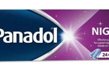 Panadol Night Price