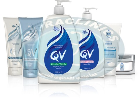 QV Products